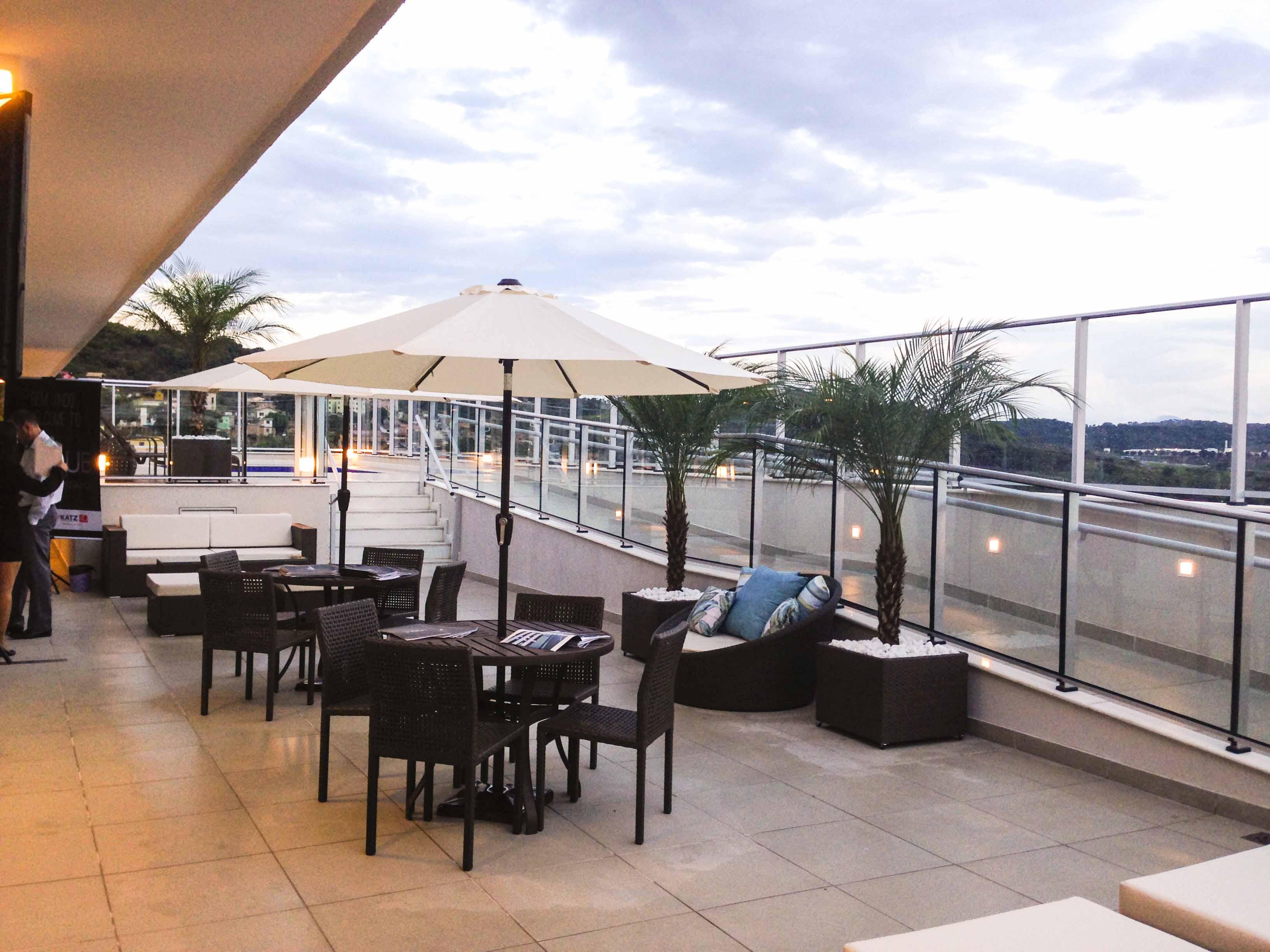 Unique Vespasiano - Lounge