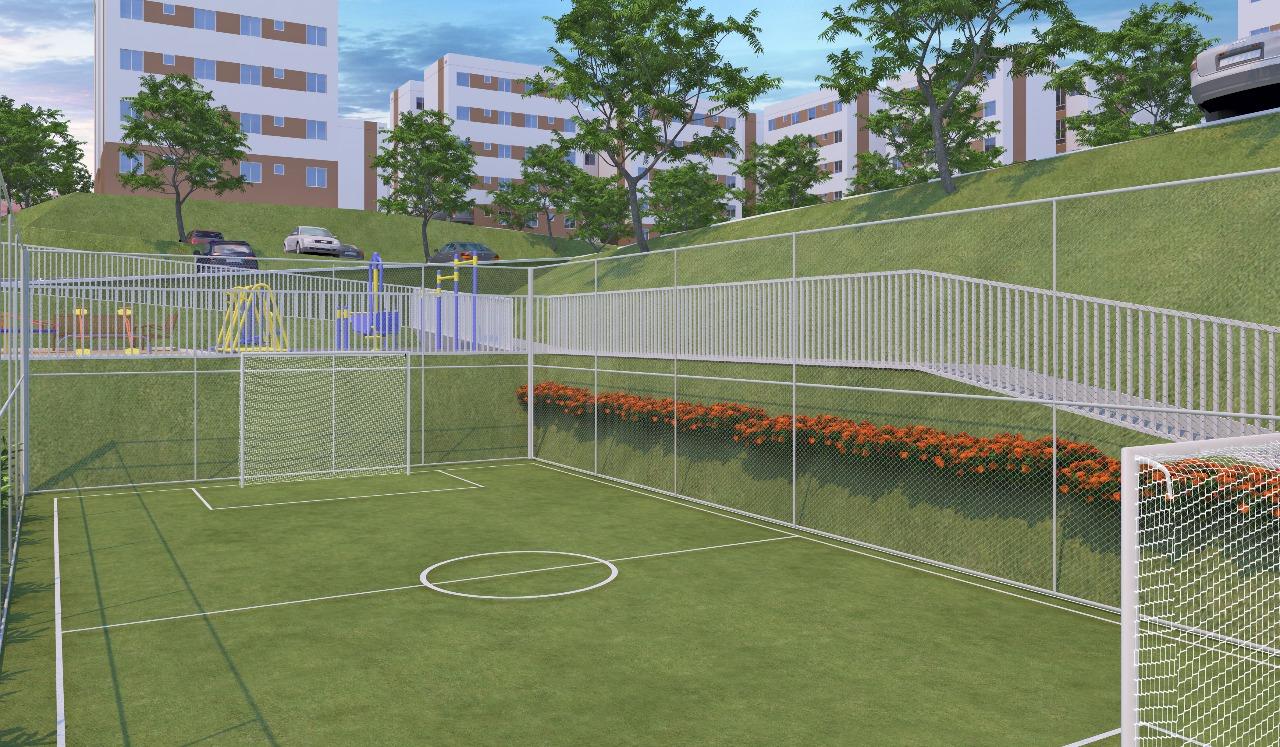 Ville Park Rubi | Quadra