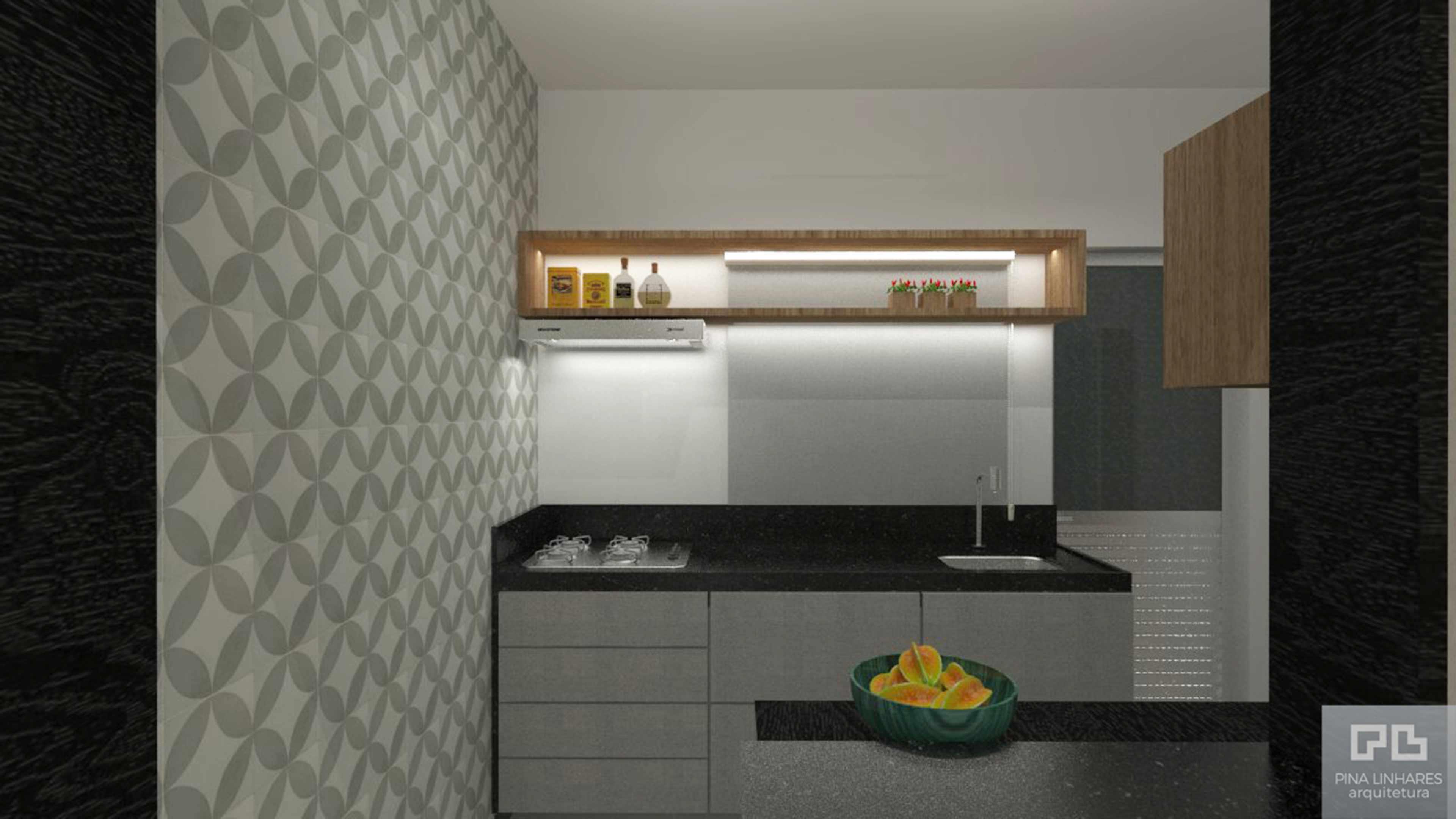 DelVità - Cozinha