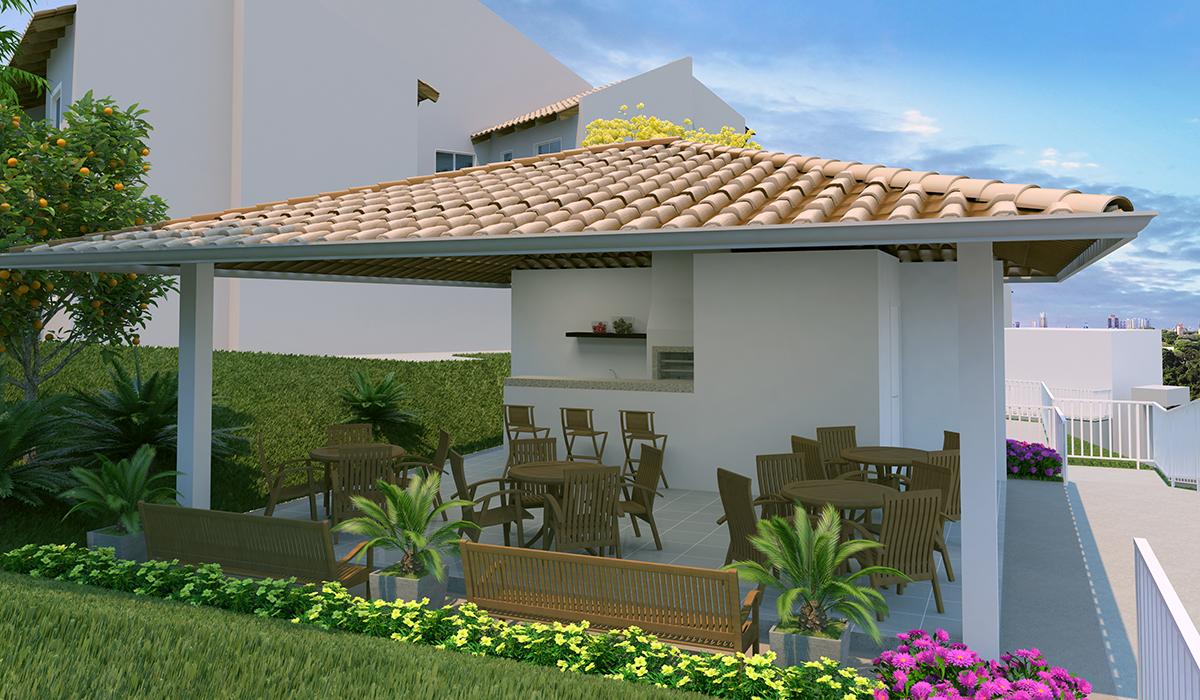 Villa Bella - Espaço Gourmet