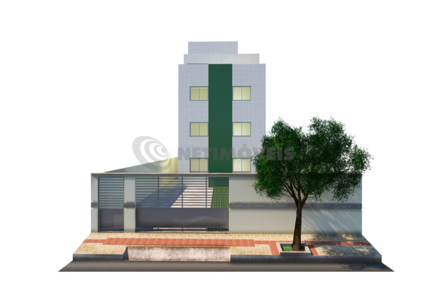 Res. N S Fátima - fachada