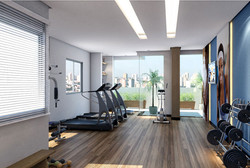 Belo Riacho - Fitness
