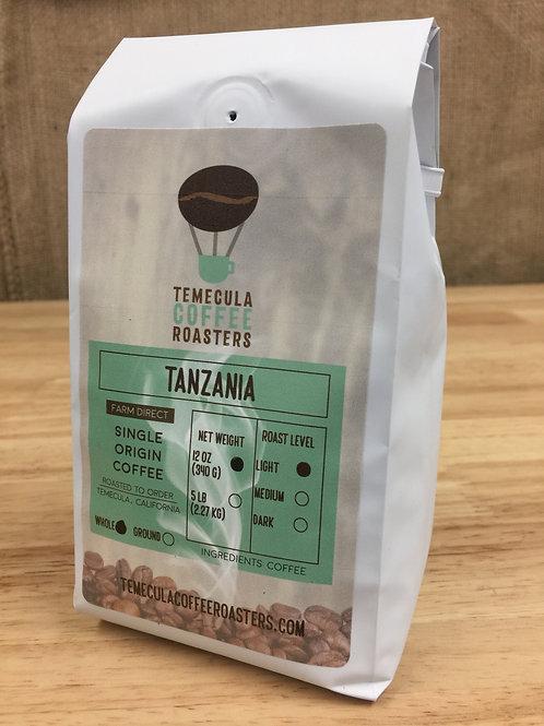 Tanzania Mutwari
