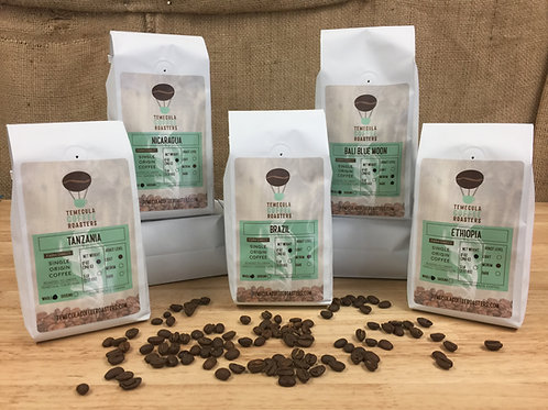 Roaster's Favorites Selection - Everyday Coffees