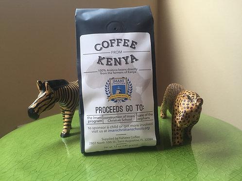 Imani Coffee
