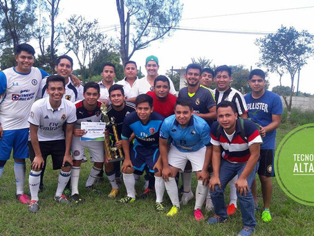 Torneo Relampago
