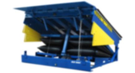 Airbag Dock Levelers