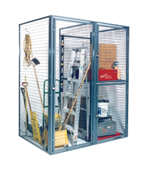 Wire-Lockers