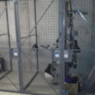 Tenant-Storage-Lockers/Condo-Lockers