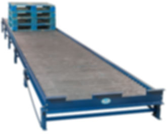 Gravity Roller Conveyors