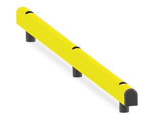 Aisle Guard-Rail