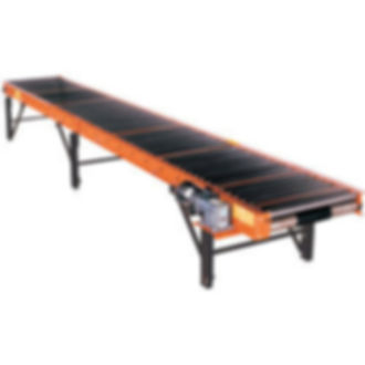 Live-Rollable Conveyors/Powered-Roller Conveyors