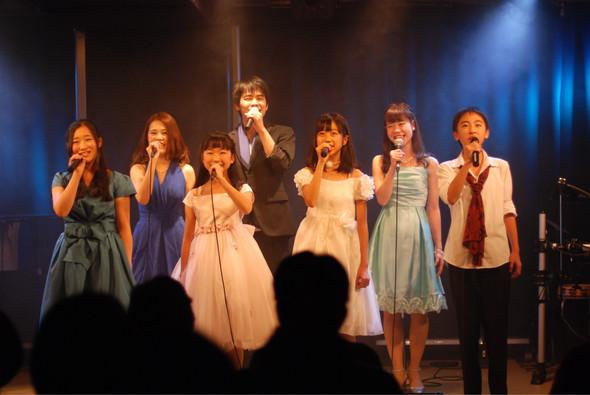 STUDENTS! MUSICAL GALA終演