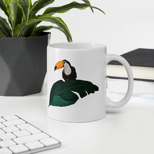 Toucan Solo Mug