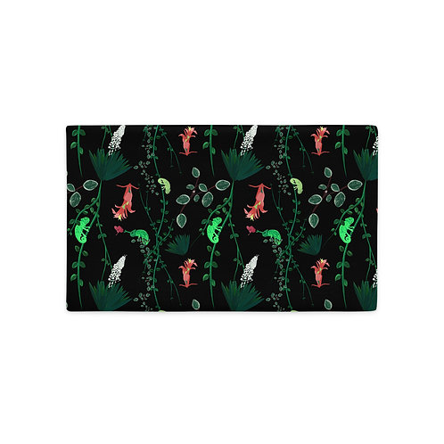 Karma Chameleon Premium Pillow Case