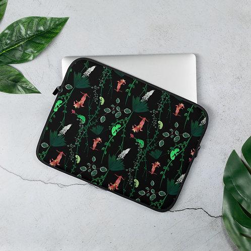 Karma Chameleon Laptop Sleeve