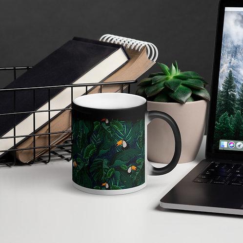 Toucan Magic Mug