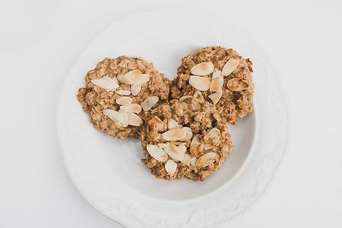 nut-free trail mix protein breaky cookie (3)