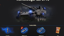 The Last Waffentrager-How The Event Works