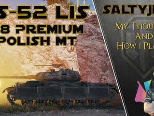 CS-52 LIS My Thoughts as an Average Player