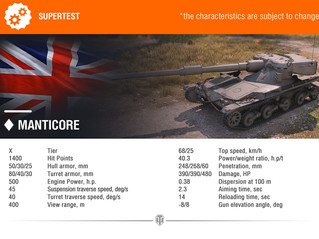 Make Way to British Light Tanks!