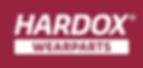 hardox_wearparts_logotype_white_on_red_b