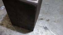 Газовая резка металло