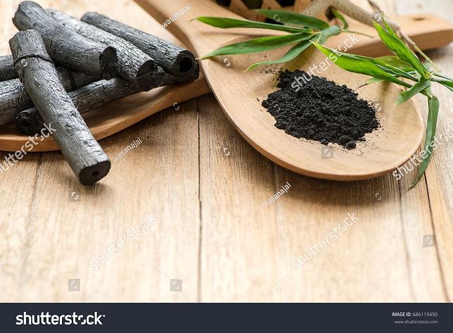 stock-photo-bamboo-charcoal-and-powder-o
