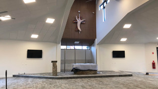 St Brendans Church