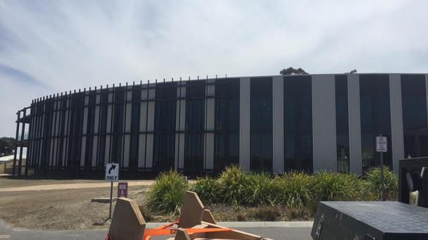 Flinders Christian College
