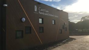 Carrum Childrens Hub
