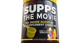 SUPPS: The Movie screening in San Diego