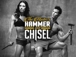 Hammer-and-Chisel Alex Ardenti Beachbody