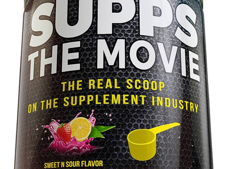 Filming continues for SUPPS: The Movie!