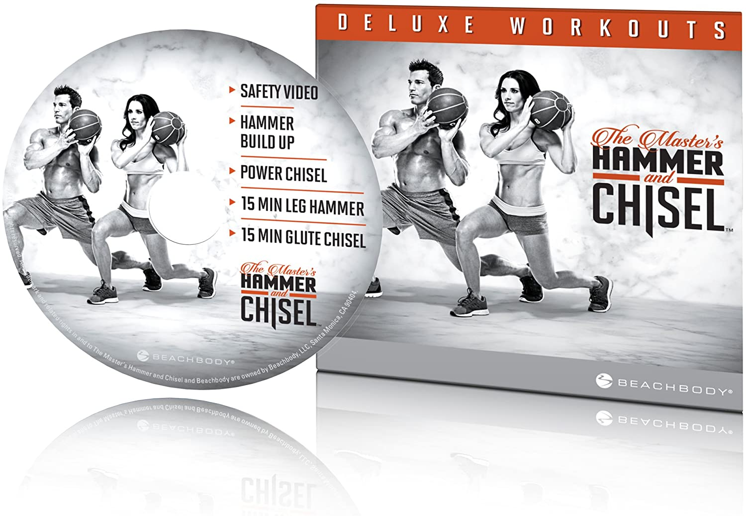 Hammer-and-Chisel Alex Ardenti Beachbody