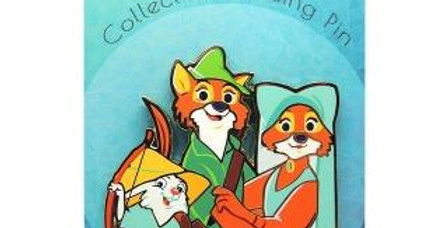ROBIN HOOD AND COMPANY
