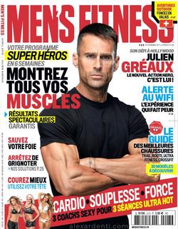 Mens Fitness Julien Greaux Alex Ardenti ardenti films