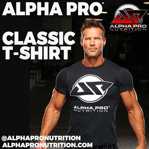 Classic Alpha Pro® T-Shirt, FREE US SHIPPING