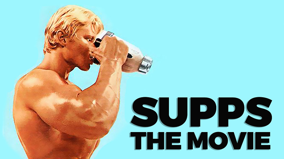 SUPPS The Movie banner Alex Ardenti 5.jp