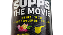 STACK3D.com announces filming of SUPPS: The Movie