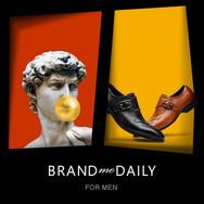 Brand me Daily