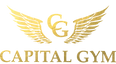 Capital Gym logo gold.png