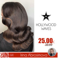 Hollywood Waves