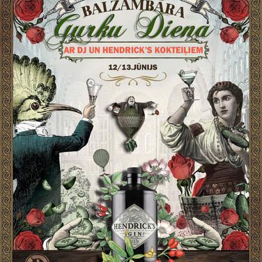 Balzambars