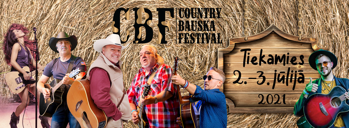 Country Bauska Festival