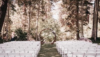 H & H Wedding