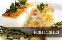 Wines that go well with fish dishes