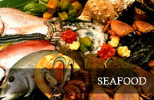 Wines that go well with seafood
