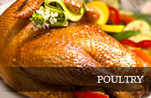 Wines that go well with poultry