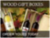 Order your gift wine boxes